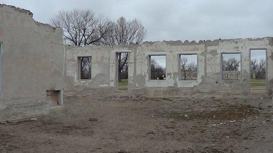 Fort Laramie-billede