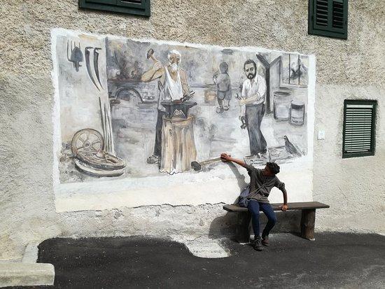 Cibiana di Cadore, إيطاليا: IMG_20180429_143836_large.jpg