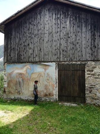 Cibiana di Cadore, Ιταλία: IMG_20180429_143239_large.jpg