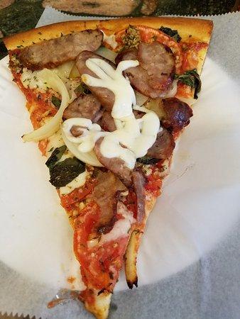 Patzeria Perfect Pizza: 20180429_135151_large.jpg