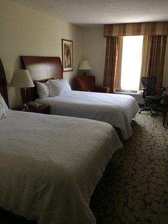 Imagen de Hilton Garden Inn Greensboro