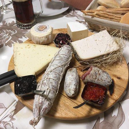 Ristorante ristorante pizzeria la casetta del gad in - Ristorante ristorante da silvana in torino con cucina italiana ...