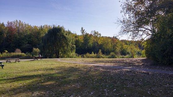 Angrignon Park