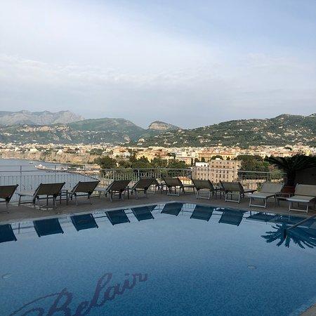 Top hotel, adembenemend  uitzicht  en super schoon