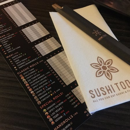 Sushi Today Amersfoort: photo0.jpg