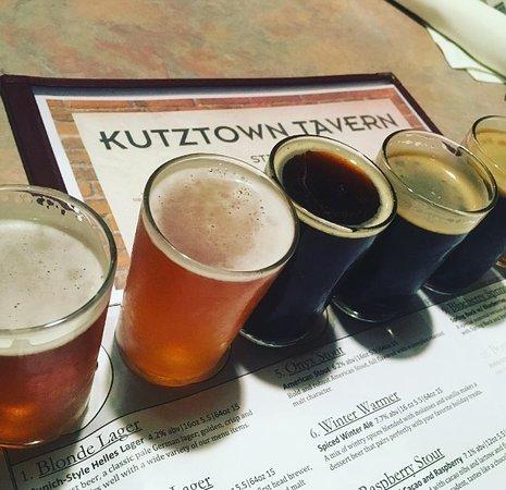 Kutztown Photo