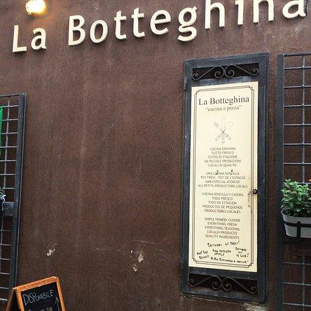 La Botteghina : photo2.jpg