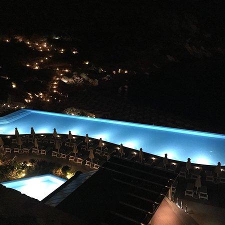 Daios Cove Luxury Resort & Villas: Très bel établissement, parfait pour un séjour détente
