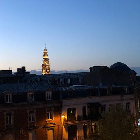 Hôtel Mercure Arras Centre Gare : photo0.jpg
