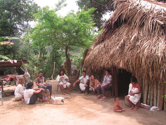 Tierra Nativa