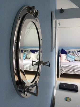 Boscastle, UK: Room 6, Tristan