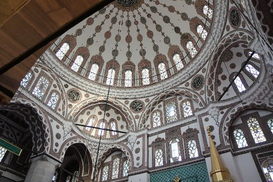 Yeni Valide Mosque Complex