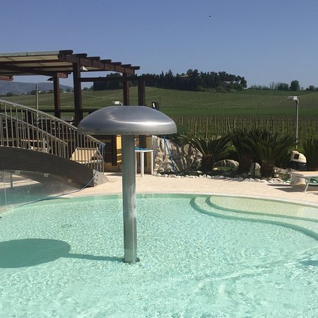 Bilde fra Le Fiabe Hotel Resort