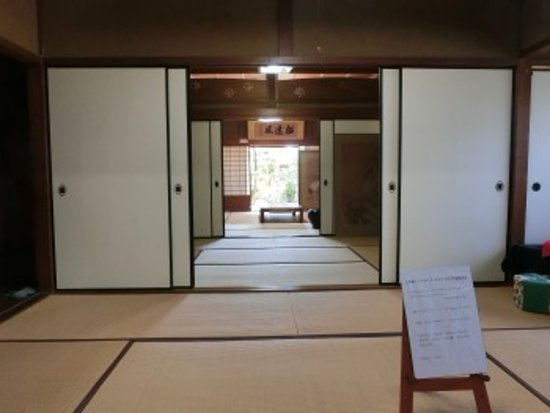 Setouchi Restaurants