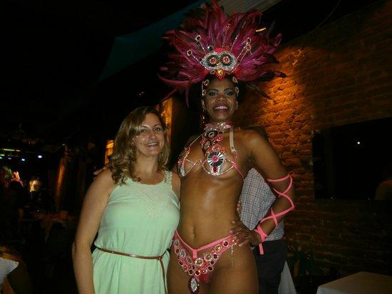 Samba Smile Travel