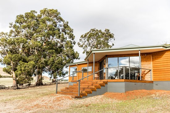 Hamilton, Australia: Boobook Cottage
