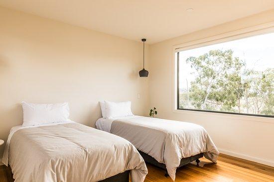 Hamilton, Australia: Twin room