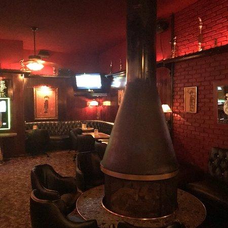 Chimneysweep Lounge
