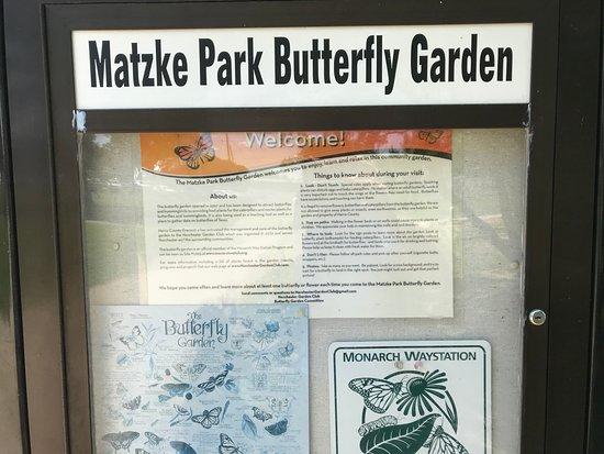 Matzke Park