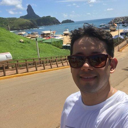 Porto de Santo Antonio Beach: photo1.jpg