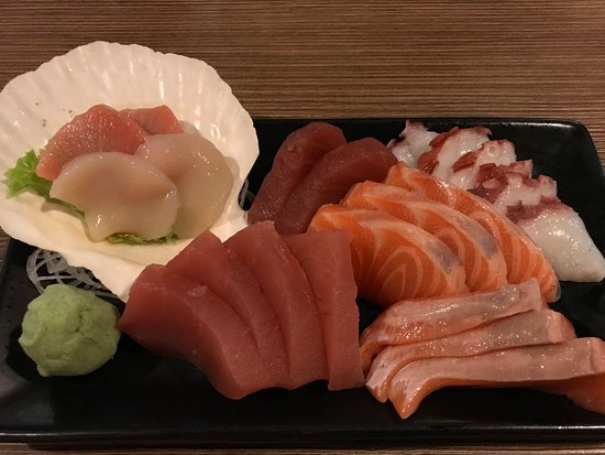 Extremely good value and enjoyable - Review of Shin Yuu ...