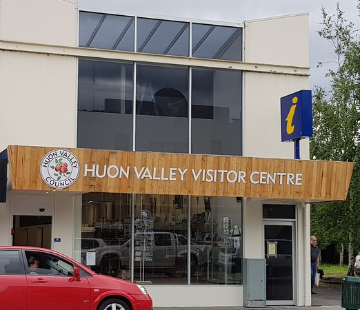 ‪Huon Valley Visitor Centre‬