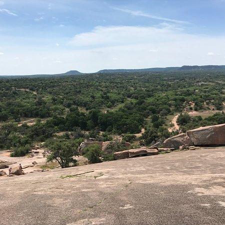 Enchanted Rock State Natural Area (Fredericksburg) - 2018 ...