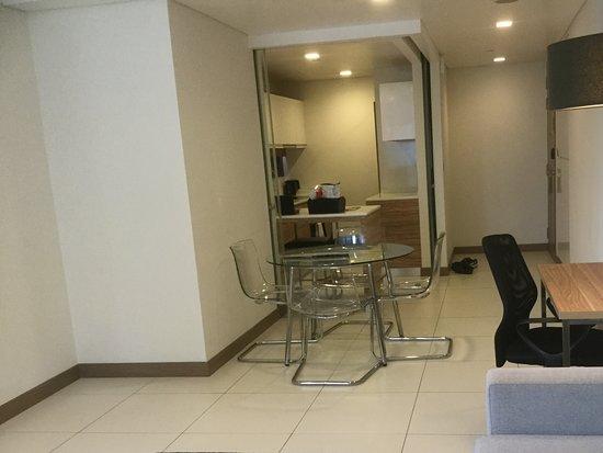 克萊莫8服務公寓照片