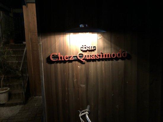Chez Quasimodo