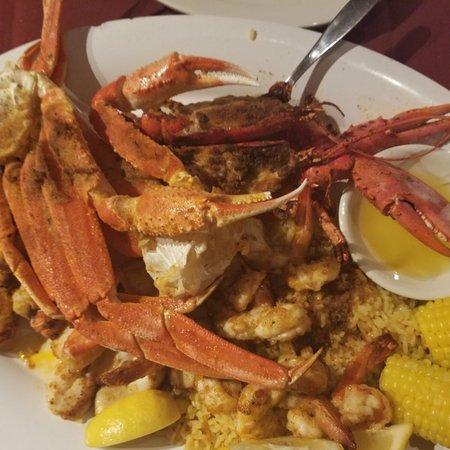 Crab Shanty City Island Reviews