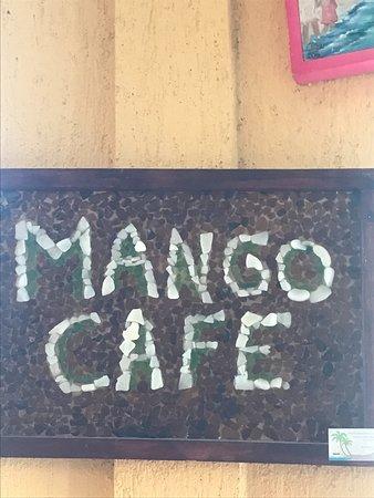 Mango Café Isla: amazing place!