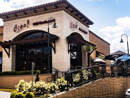 Ciao Picture Of Ciao Restaurant Roseville Tripadvisor