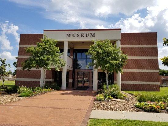 Lake Jackson Historical Museum