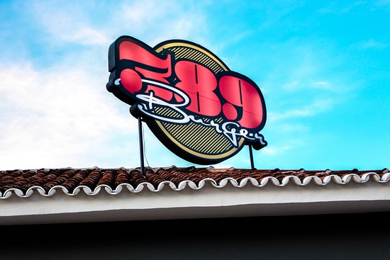 Sobradinho, DF: 389 Burger
