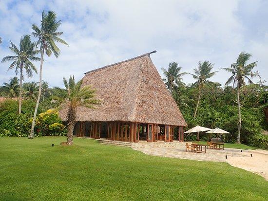 Wakaya Island Photo