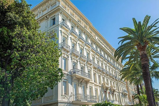 South of France City Break - Review of Hotel West End, Nice - Tripadvisor
