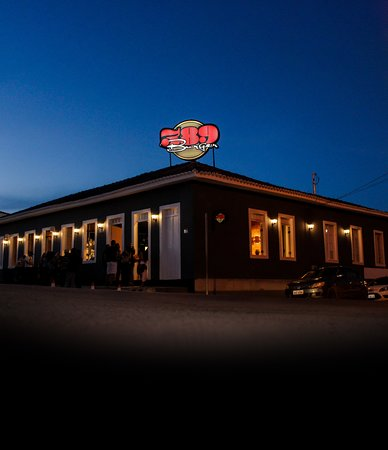 Planaltina: 389 Burger