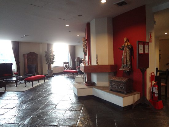 Imagen de Hotel Jose Antonio Cusco