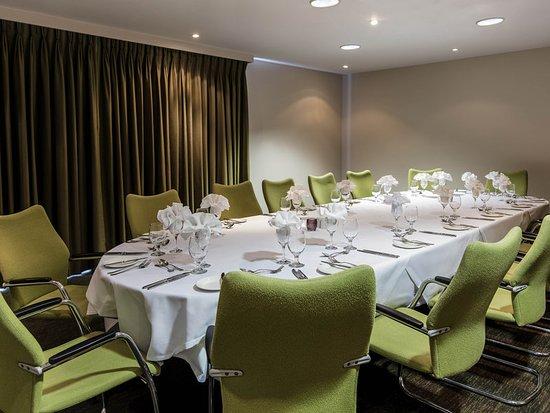 Wellesbourne Hastings, UK: Meeting room