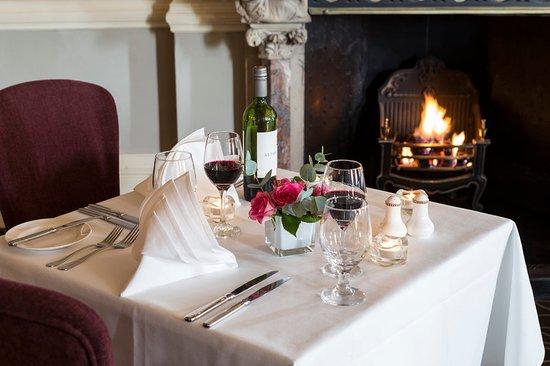 Wellesbourne Hastings, UK: Restaurant
