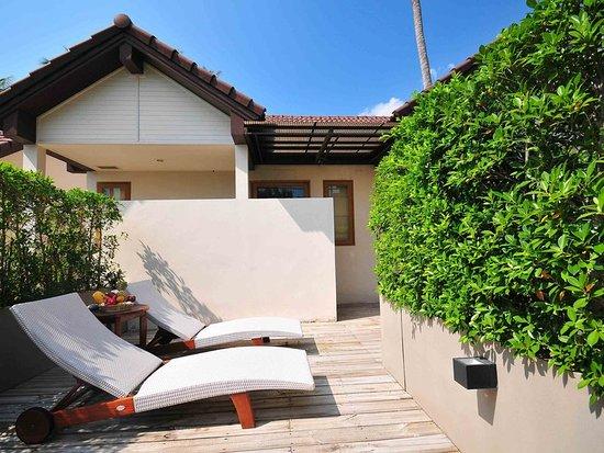 Mercure Koh Samui Beach Resort: Guest room