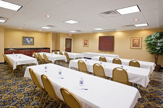 Richfield, OH: Meeting room