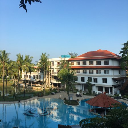 Very Comfortable and Pleasant Resort