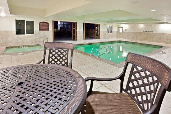 Ontario, OR: Pool