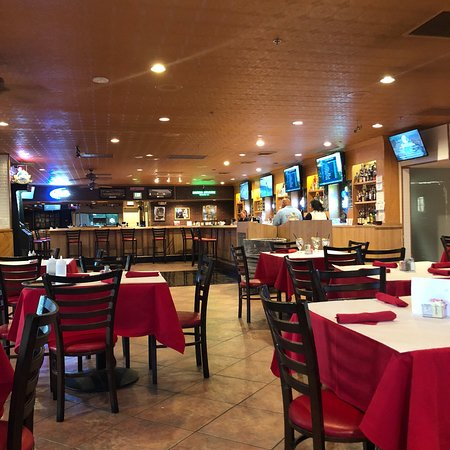 Great New Bbq Restaurant Review Of Vj S Sports Bar