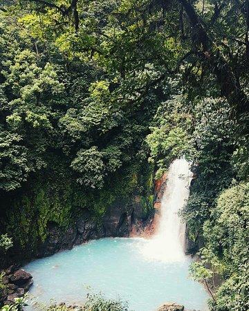 Tenorio Volcano National Park, Costa Rica: IMG_20180428_122140_509_large.jpg