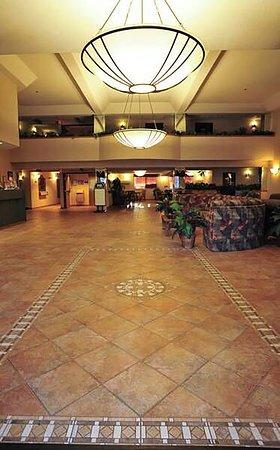 Shilo Inns Klamath Falls: Lobby