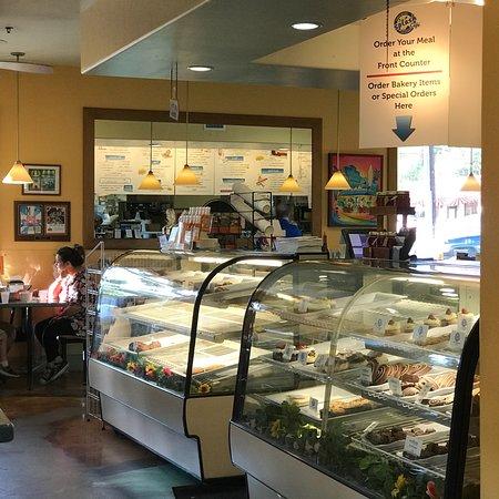 Splash Cafe and Artisan Bakery: photo1.jpg