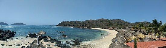 Ixtapa Island (Isla Ixtapa): IMG_20180426_131211693_large.jpg