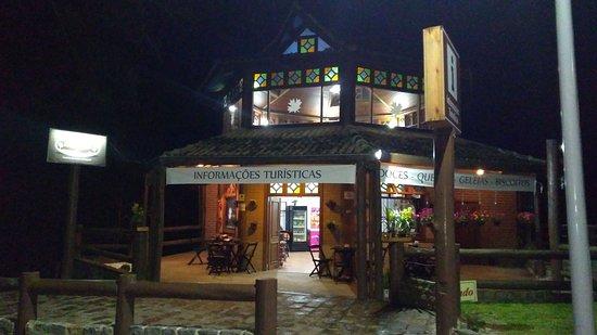 Armazem Mantiqueira - Centro de Informacoes ao Turista
